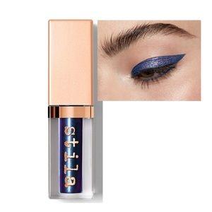 """Stila • Liquid Eye Shadow • """"Vivid Sapphire"""""""